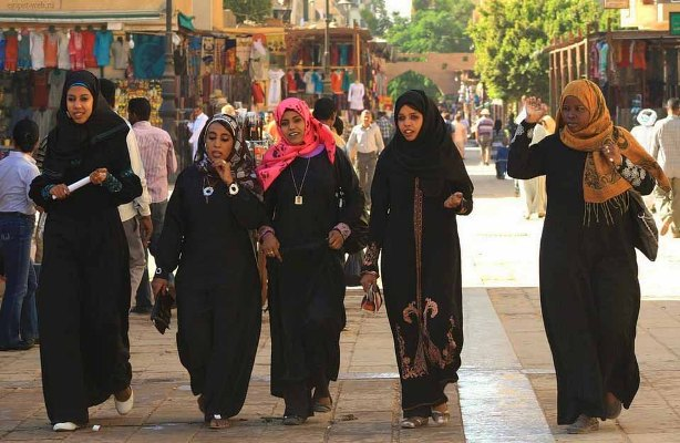 Развод на секс в египте