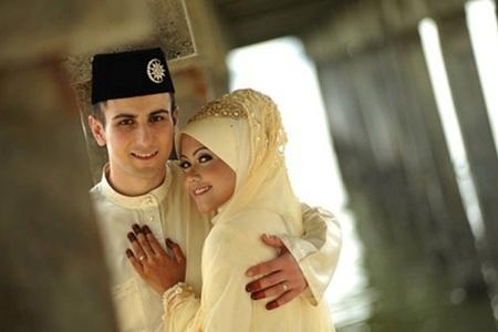 Турки занимаются сексом до свадьбы